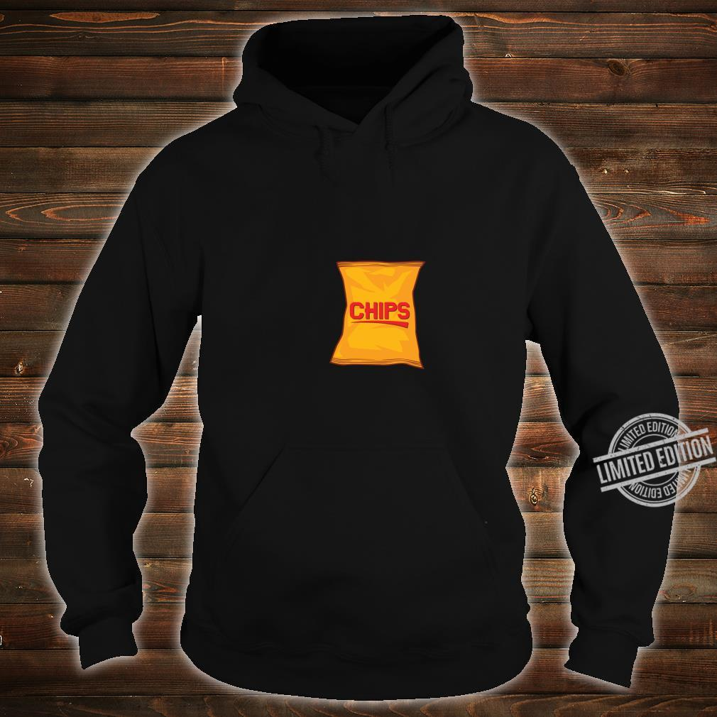 Chips Lustig Cinco De Mayo Mexikanisch Essen Urlaub Shirt hoodie
