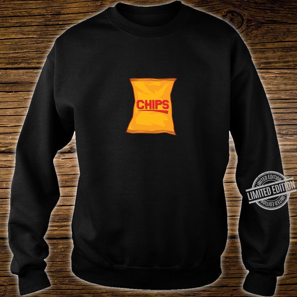 Chips Lustig Cinco De Mayo Mexikanisch Essen Urlaub Shirt sweater