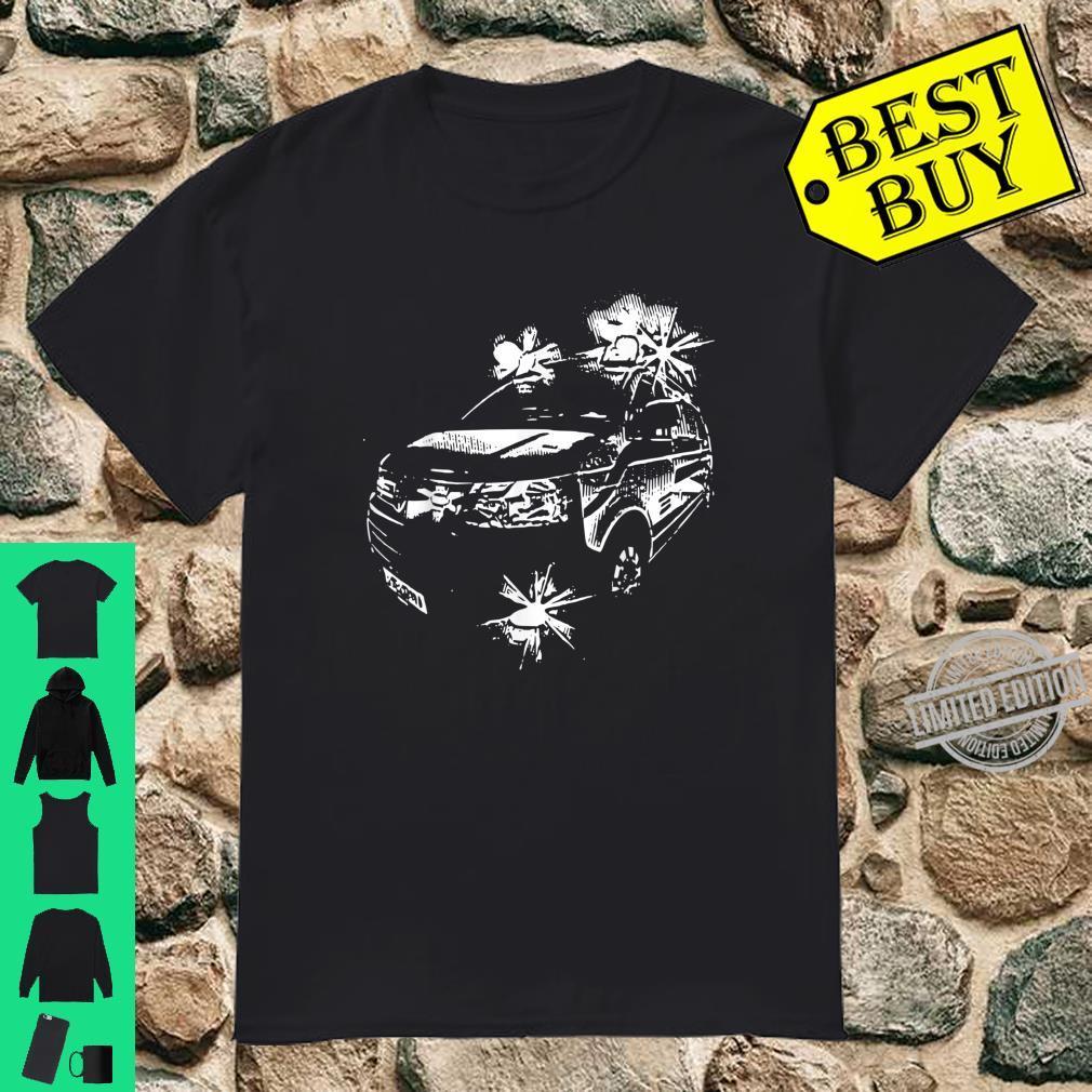 Einsatzfahrzeug Shirt